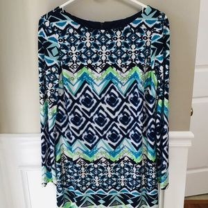 Vince Camuto Size 8 Casual Dress